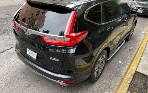 Se pone en venta Honda CR-V Turbo Plus 2018
