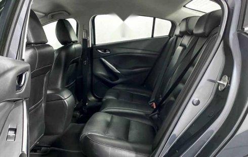 39589 - Mazda 6 2017 Con Garantía