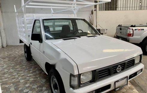 Nissan np300 estacas airé dh extremadamente nueva