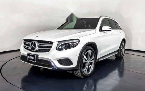 43539 - Mercedes-Benz Clase GLC 2017 Con Garantía