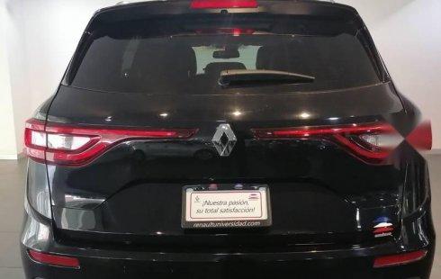Renault Koleos 2018 usado en Benito Juárez