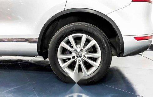 38222 - Volkswagen Touareg 2012 Con Garantía