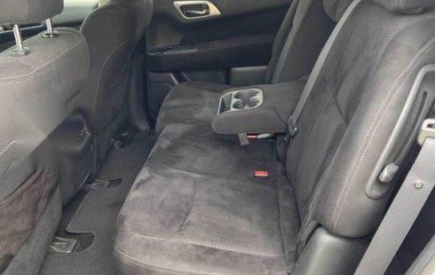 Nissan Pathfinder 2014 Mod. Sense