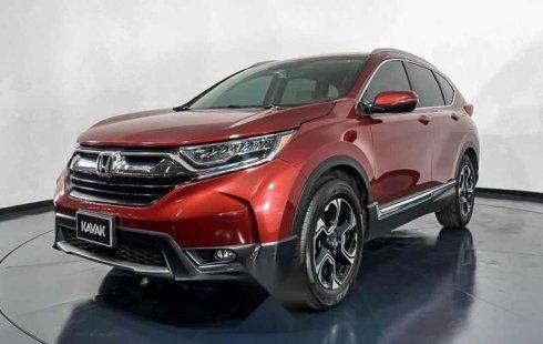 38569 - Honda CRV 2018 Con Garantía