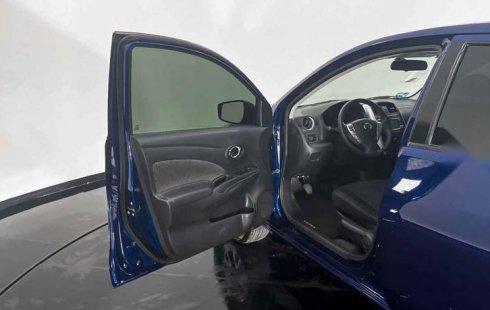 22191 - Nissan Versa 2019 Con Garantía
