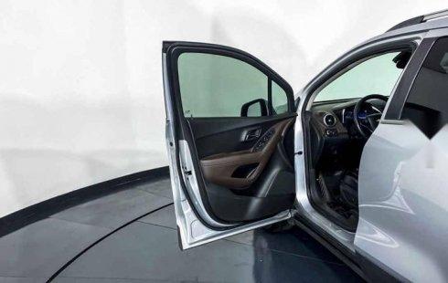 34215 - Chevrolet Trax 2015 Con Garantía