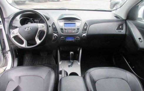 Hyundai Ix35 2015 2.0 Limited At