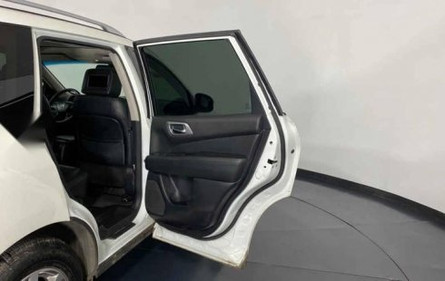 45398 - Nissan Pathfinder 2015 Con Garantía