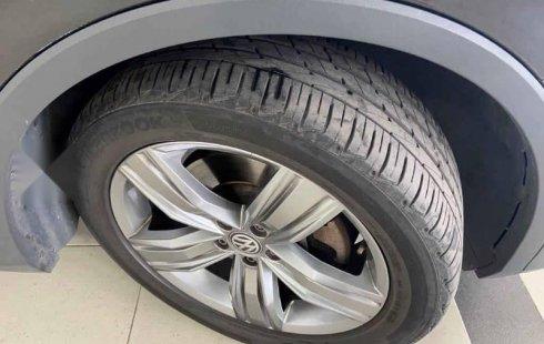 Volkswagen Tiguan 2019 5p Highline L4/2.0/T Aut