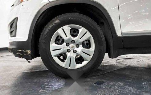 32719 - Chevrolet Trax 2015 Con Garantía