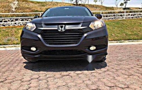 Se pone en venta Honda CR-V 2016