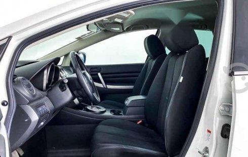 38820 - Mazda CX7 2011 Con Garantía