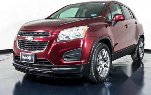 45882 - Chevrolet Trax 2013 Con Garantía