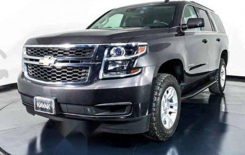 44380 - Chevrolet Tahoe 2016 Con Garantía