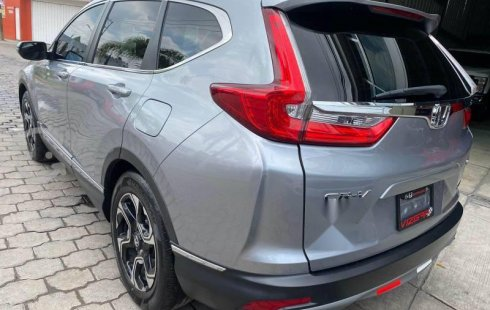 Honda CR-V Touring 2019 usado en Guadalajara