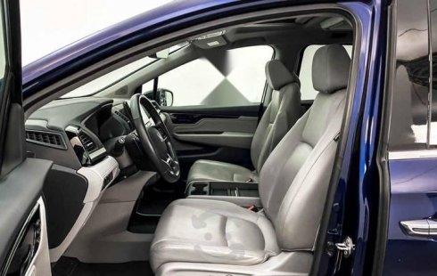 29318 - Honda Odyssey 2018 Con Garantía