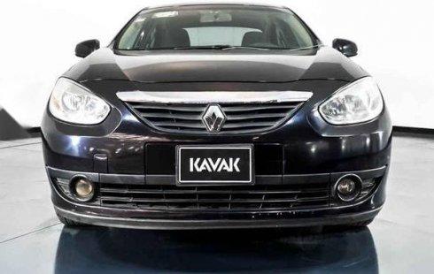 41991 - Renault Fluence 2011 Con Garantía