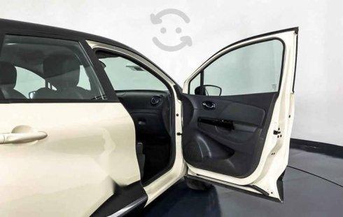 42070 - Renault Captur 2019 Con Garantía