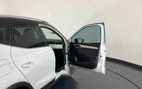48245 - Seat Arona 2019 Con Garantía