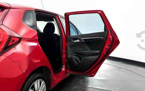 36155 - Honda Fit 2015 Con Garantía