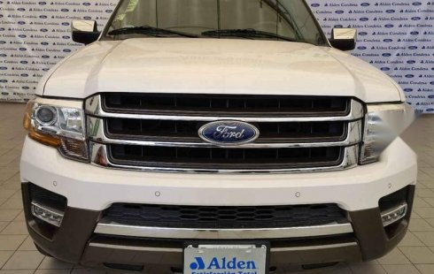 Ford Expedition 2016 5p King Ranch V6/3.5/BT Au