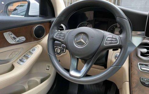 Mercedes Benz GLC 300 2017
