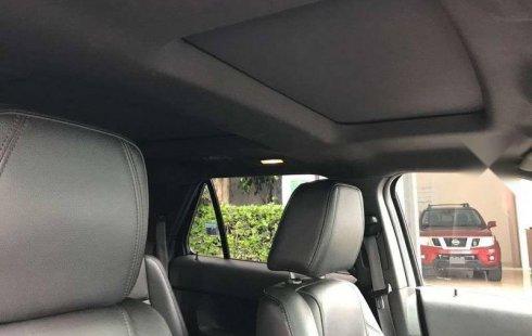 Venta de Ford Explorer Limited 2015 usado Automático a un precio de 359000 en Cuajimalpa de Morelos
