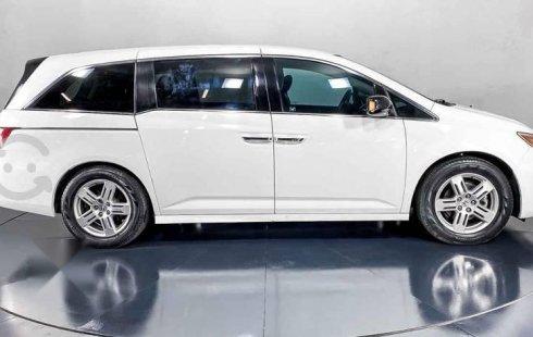 43562 - Honda Odyssey 2011 Con Garantía