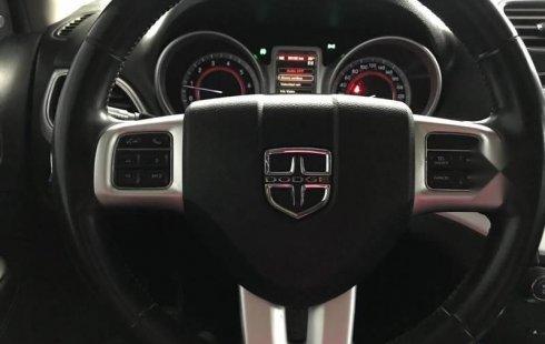 Dodge Journey 2018 3.7 GT Piel 7 Pasajeros At