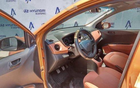 Hyundai Grand i10 2015 1.2 Gl Mid Sedan Mt