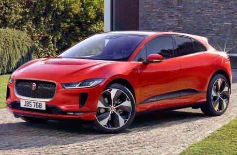 Jaguar I-Pace 2019: Precios y versiones en México