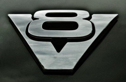 ¿Qué tanto sabes del motor V8?