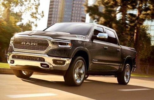 Ram 1500 Mild-Hybrid 2020: Precios y versiones en México