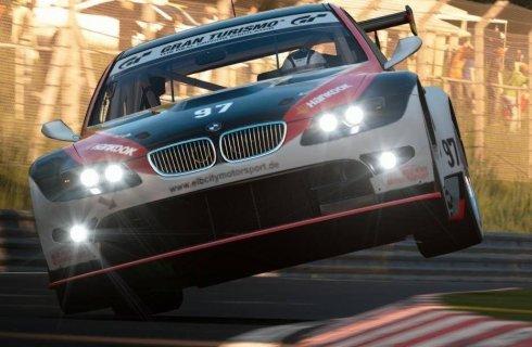 ¡Ponte a prueba con el test definitivo sobre Gran Turismo!