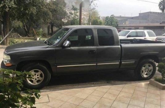 Chevrolet Silverado 2000 69461