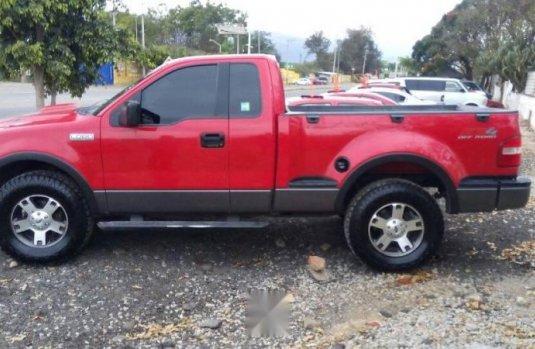 Ford Lobo 2004 88295