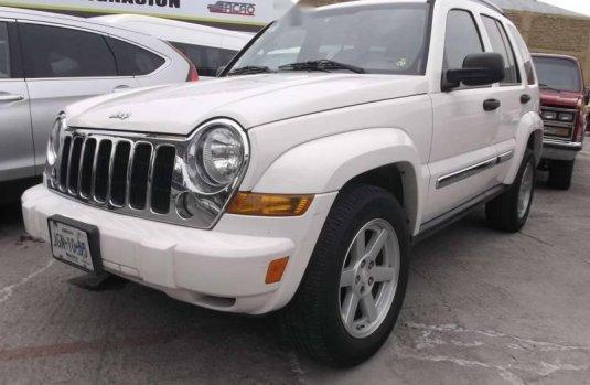 ded9f369e Jeep Liberty 2005 94132