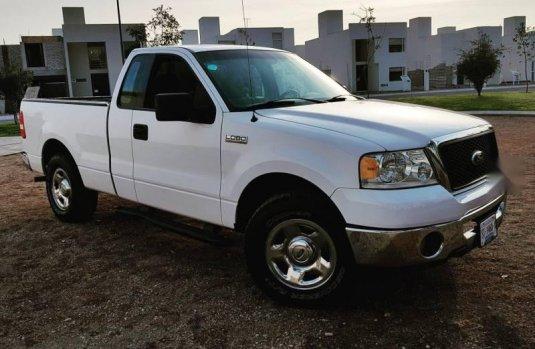 Ford Lobo 2007 94204