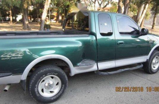 Ford Lobo 2000 En Guadalajara 108691