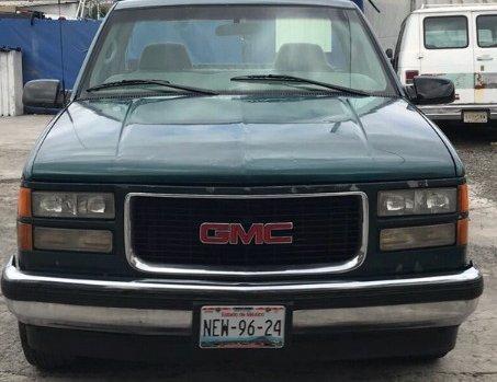 precio de camioneta gmc sierra 2005