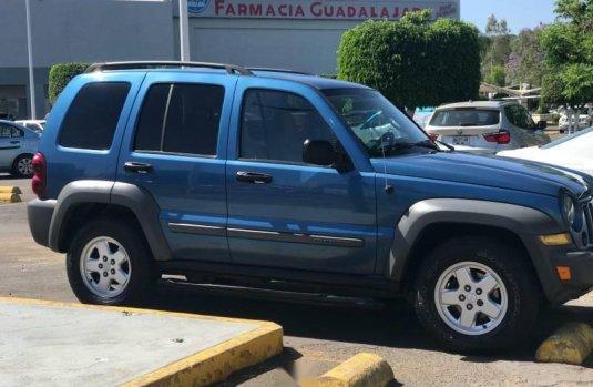 f1b66f0d1 Jeep Liberty 2005 Precio 117599