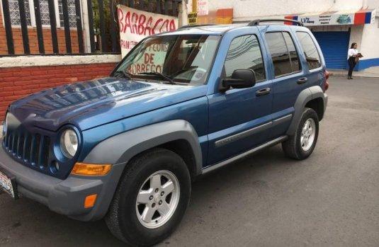 07ec55566 Jeep Liberty 2005 Usados 119668