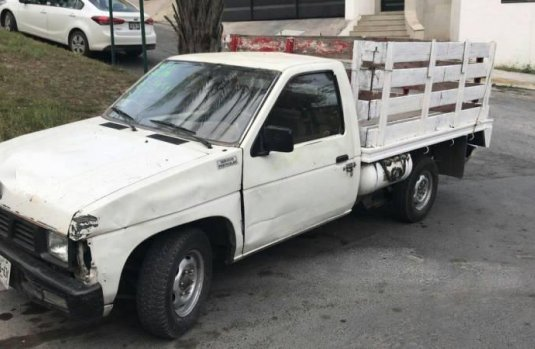 Nissan Estaquitas 1998 120048
