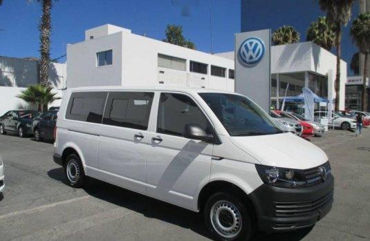 Volkswagen Eurovan 2017 Precio