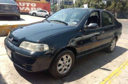 Fiat Palio 2004 Precio 127280