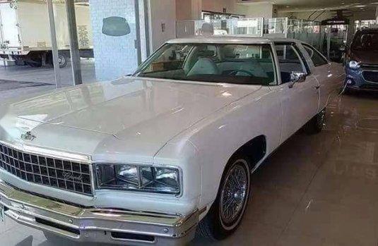 fd96c22639 Chevrolet Caprice 1976 en Saltillo 131544