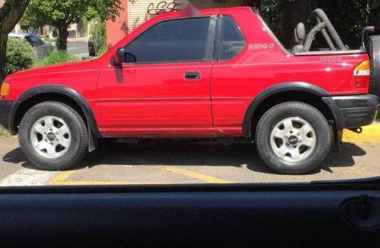isuzu amigo 1999 precio 149241