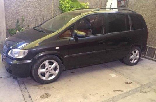 Chevrolet Zafira 2002 Precio 148122