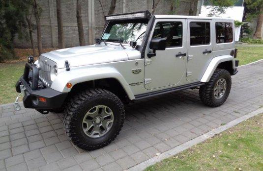 Jeep Wrangler 2012 151131
