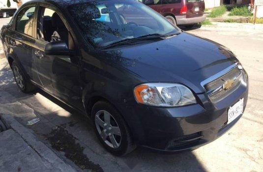Chevrolet Aveo 2004 Usados 153713